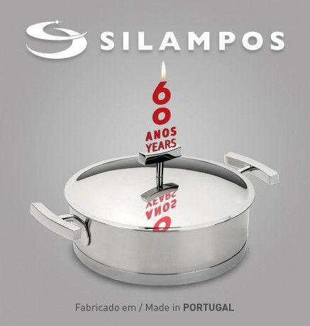 Foto 2 de Silampos - Sociedade Industrial de Louça Metálica, S.A.