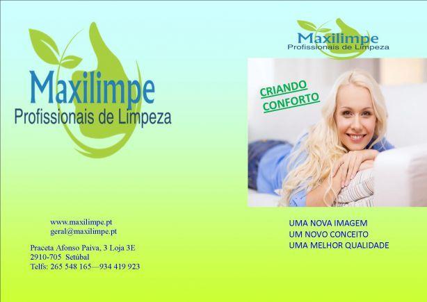 Foto 1 de Maxilimpe, Setúbal - Limpezas Domésticas e Comerciais