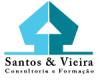 Logo S. Santos & P. Vieira - Consultoria e Formação Lda.