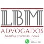 Logo LBM Advogados