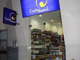 Foto 2 de Carlos Santos - Hairshop, Norteshopping