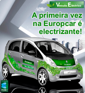 Foto 2 de Europcar, Aluguer de Automóveis, Aeroporto Porto