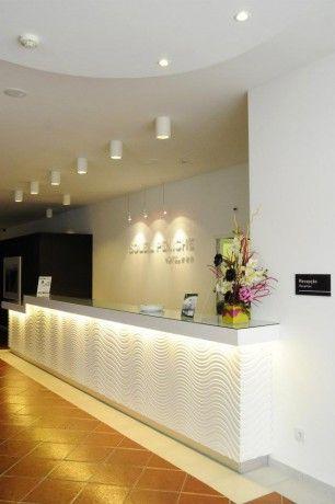 Foto 2 de Hotel Soleil Peniche