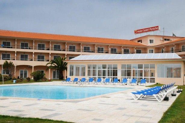 Foto 10 de Hotel Soleil Peniche