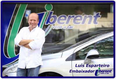Foto 1 de Iberent, Rent-a-Car, Faro