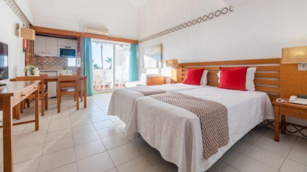 Foto 2 de 5 Sites Cabanas - Hotelaria, Serviços e Imobiliária S.A.