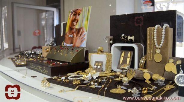 Foto 4 de Kiko Ourivesarias, Arrábida Shopping