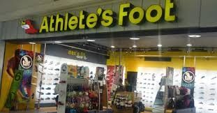 Foto 3 de The Athlete`S Foot, Amoreiras Shopping