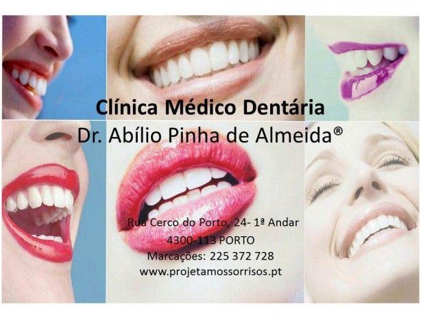 Foto de Clínica Dentária Projetamos Sorrisos.