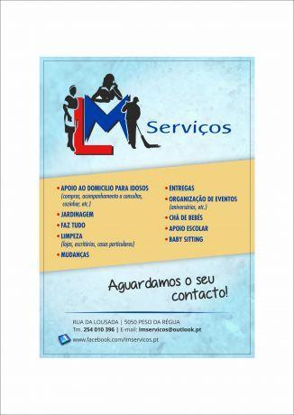 Foto 1 de LM Serviços