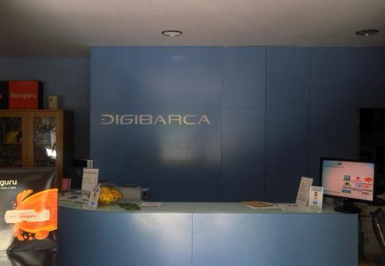 Foto 2 de Digibarca - Equipamento de Escritório e Informática, Lda