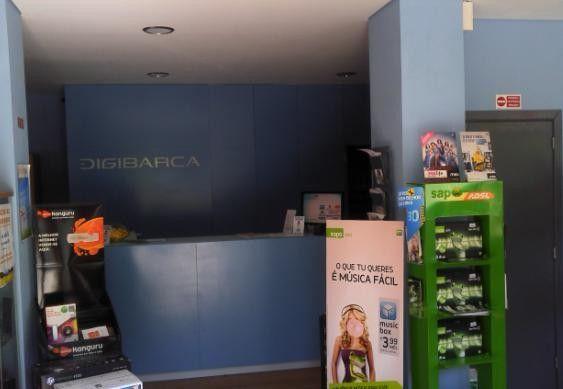 Foto 1 de Digibarca - Equipamento de Escritório e Informática, Lda