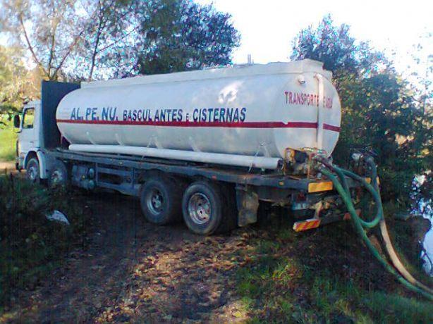 Foto 1 de Agua Potável - Transportes Alzira, Lda
