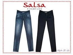Foto 1 de Salsa, Gaiashopping