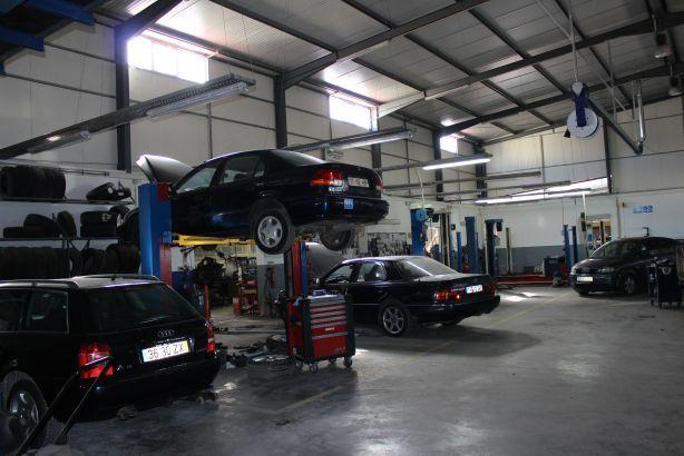 Foto 2 de Joaquim Vicente, Car Service, Lda