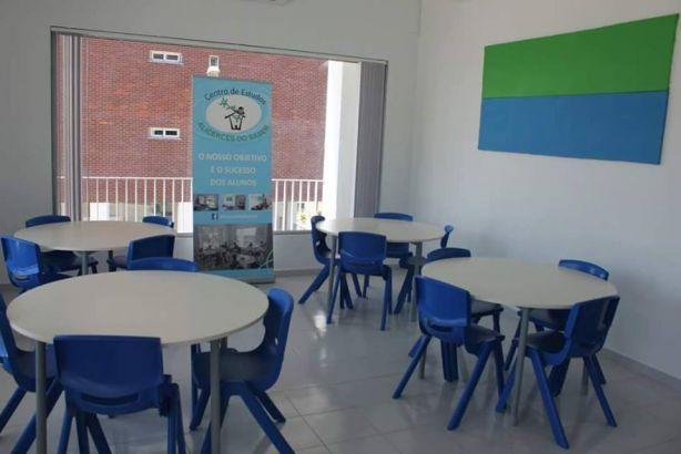 Foto 1 de Centro de Estudos Alicerces do Saber Lda