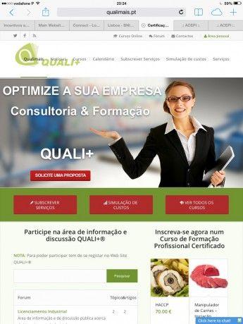 Foto de Quali+ - Auditorias Técnicas
