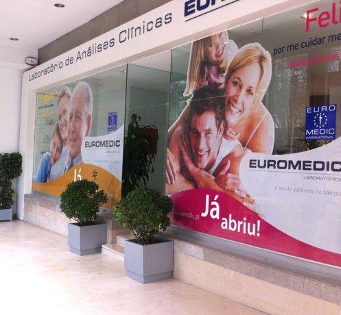 Foto de Euromedic, Campo Grande