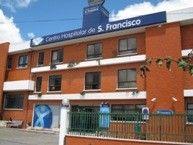 Foto 1 de Centro Hospitalar de S. Francisco, Alcobaça