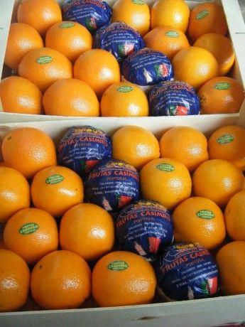 Foto 1 de Frutas Casimiro - Comércio de Frutas, Lda