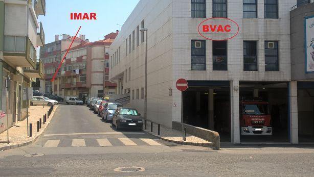 Foto 2 de IMAR- Instituto Prof. de Massagem e Auxilares de Recuperação