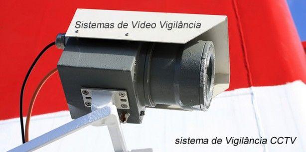 Foto 6 de Comtrónica Sistemas de Segurança