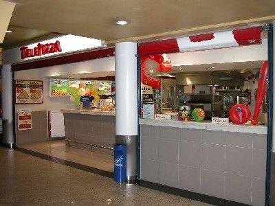 Foto 2 de Telepizza, Bragashopping