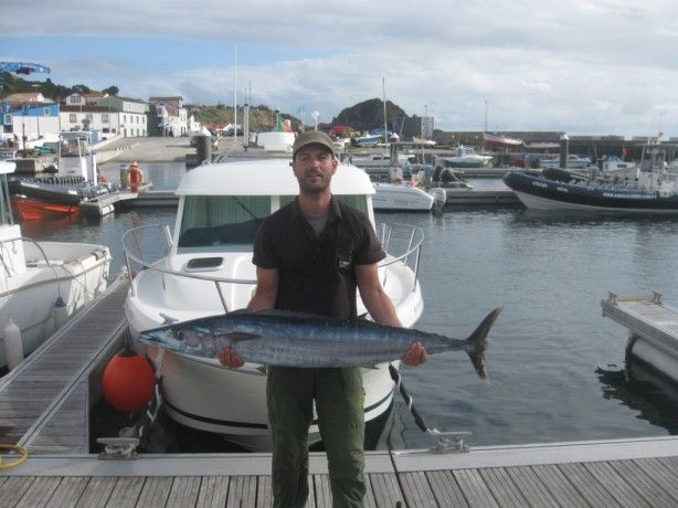 Foto 2 de Sportfish- Actividades Maritimo Turísticas, Lda