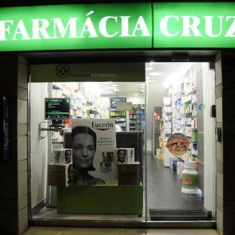 Foto 1 de Farmácia Cruz
