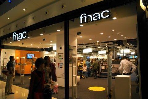 Foto 1 de Fnac Portugal, Sede