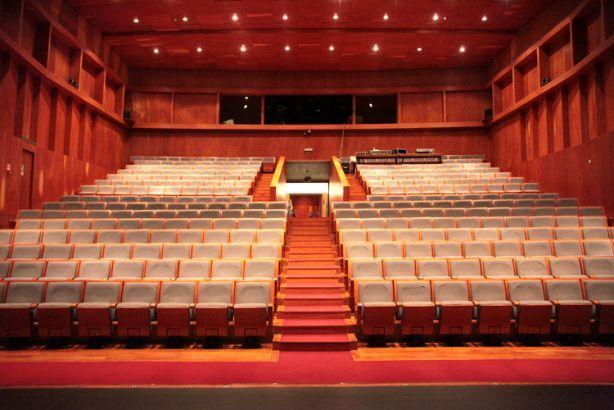Foto 2 de Campo Alegre Teatro Municipal
