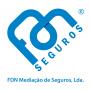 Logo FDN - Mediação de Seguros Lda