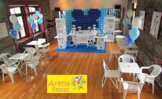 Foto 5 de Arena Festas