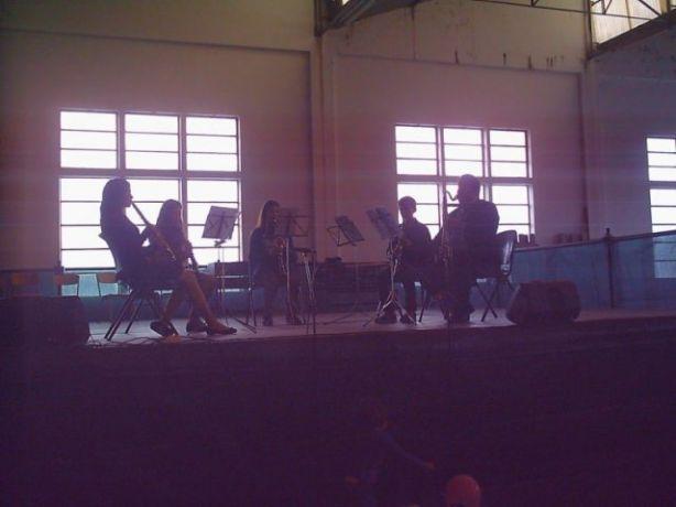 Foto 1 de Centro Cultural de Amarante - Escola de Música e Dança