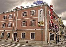 Foto 1 de Hotel Meira