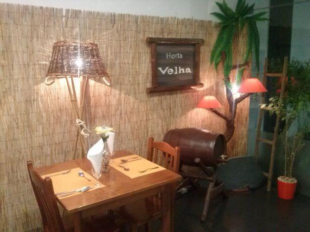 Foto de Restaurante Horta Velha