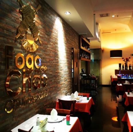 Foto 6 de Restaurante Fogo de Chão
