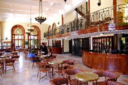 Foto 6 de Curia Palace Hotel