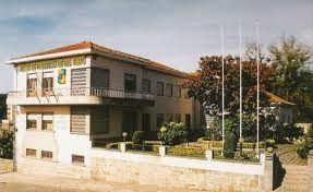 Foto de Junta de Freguesia de Rio Tinto