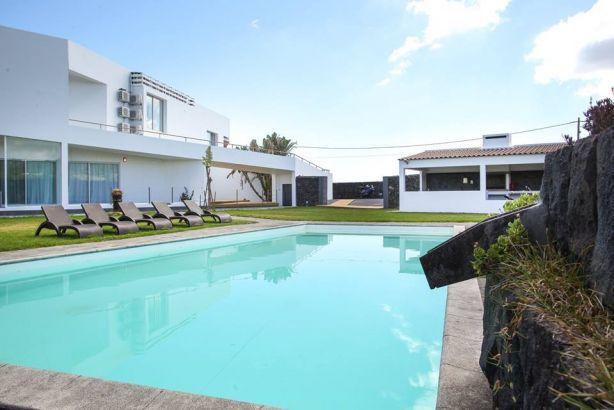 Foto 1 de São Vicente Lodge