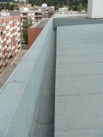 Foto 2 de J. Prudêncio- Impermeabilizações e Isolamentos, Lda