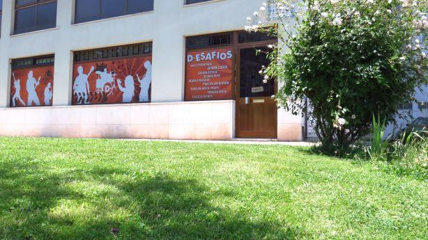 Foto 2 de Academia de Música Desafios