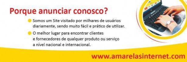 Foto 1 de AmarelasInternet