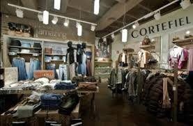 Foto 3 de Cortefiel, Shopping Cidade do Porto
