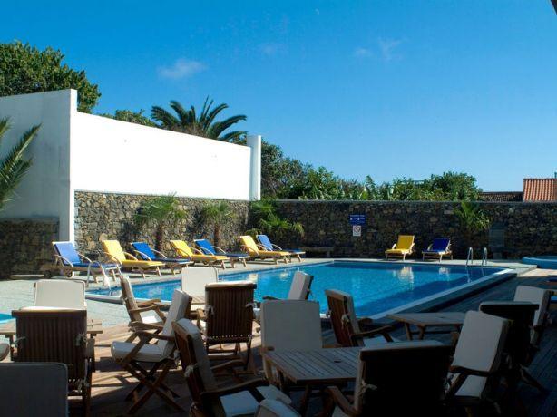 Foto 5 de Antillia Hotel Apartamento