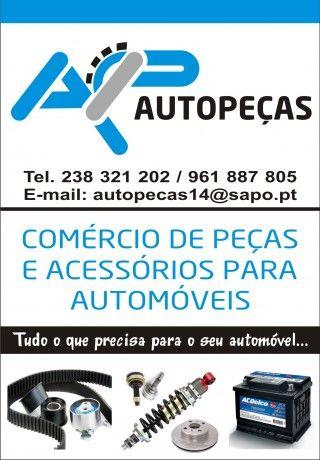 Foto de Auto Peças Unipessoal Lda , Peças e Acessorios Para Automoveis