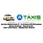 Logo A. Taxis Lda