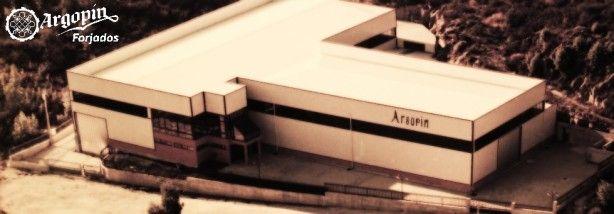 Foto 1 de Argopin II - Maquinas Industriais, Lda