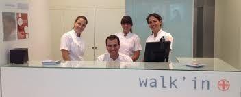 Foto 2 de Walk-In Clinics, Telheiras