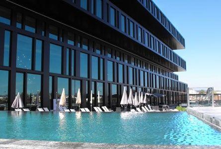 Foto 1 de Axis Viana Business & Spa Hotel